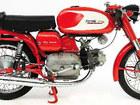 1957 Aermacchi 175 Ala Rossa