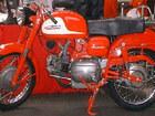 1961 Aermacchi 250 Ala Azzurra