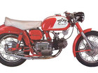 1971 Aermacchi Spirit 250