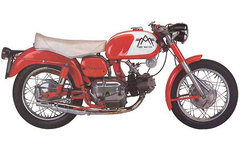 Photo of a 1972 Aermacchi Spirit 250