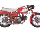 1973 Aermacchi Spirit 250