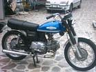 1972 Aermacchi Spirit 350