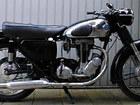 1957 AJS Model 16 350 Spectre
