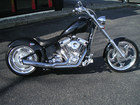 2007 American IronHorse Legend (V-Rod)