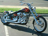 2007 American IronHorse Tejas (V-Rod)
