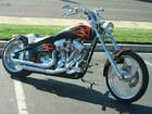 2007 American IronHorse Tejas (V-Rod)
