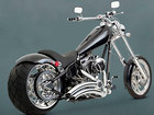 2007 American IronHorse Texas Chopper (V-Rod)