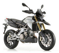 Photo of a 2009 Aprilia Dorsoduro 750 ABS