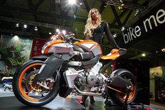 2009 Aprilia FV2 1200 Concept