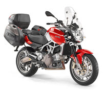 Photo of a 2009 Aprilia Mana 850