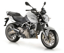 Photo of a 2009 Aprilia Mana 850 ABS