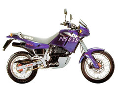 Photo of a 1991 Aprilia Pegaso 600