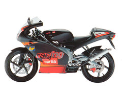 Photo of a 2002 Aprilia RS 125