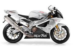 2009 Aprilia RSV 1000 R