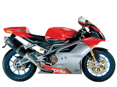 Photo of a 2004 Aprilia RSV 1000 R Factory