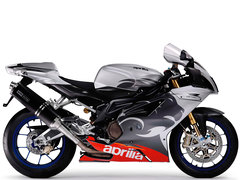 Photo of a 2005 Aprilia RSV 1000 R Factory