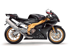Photo of a 2008 Aprilia RSV 1000 R Factory