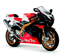 Photo of a 2009 Aprilia RSV 1000 R Factory