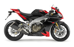 Photo of a 2010 Aprilia RSV4 Factory