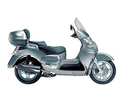 Photo of a 2003 Aprilia Scarabeo 500