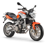 Photo of a 2009 Aprilia Shiver 750