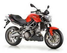 Photo of a 2009 Aprilia Shiver 750 ABS