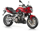 2009 Aprilia Shiver 750 GT