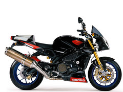 Photo of a 2005 Aprilia Tuono 1000 R Factory