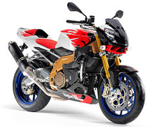 Photo of a 2007 Aprilia Tuono 1000 R Factory