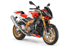 Photo of a 2008 Aprilia Tuono 1000 R Factory