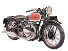 1937 Ariel 1000 SquareFour