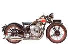 1930 Ariel 500 SquareFour