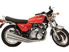 1978 Benelli 750 Sei