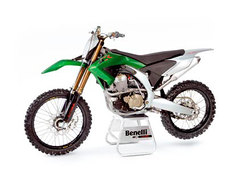 Photo of a 2010 Benelli BX 449 Cross