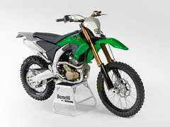 Photo of a 2009 Benelli BX 505 Enduro