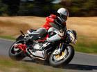 2009 Benelli TnT 1130 Sport Evo