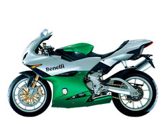 Photo of a 2002 Benelli Tornado TRE 900 LE