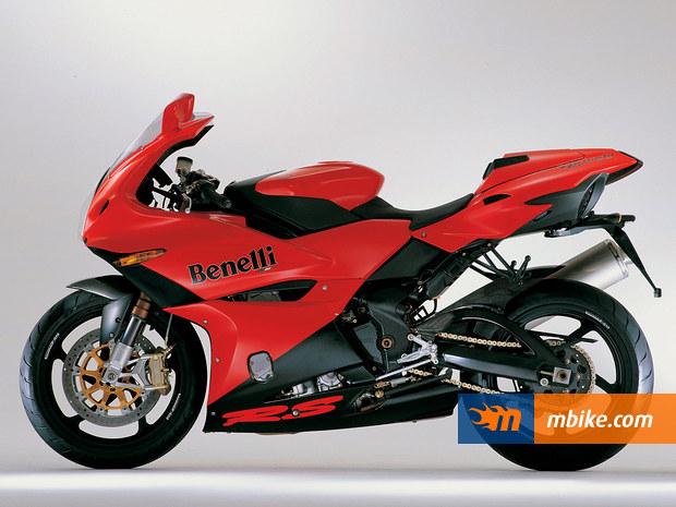 2004 Benelli Tornado Tre 900 RS