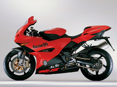 Photo of a 2006 Benelli Tornado Tre 900 RS