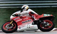Photo of a 1991 Bimota Bellaria 600