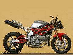 Photo of a 2007 Bimota DB 5 R