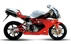 Photo of a 2007 Bimota DB 5 S