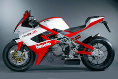 2008 Bimota DB 7