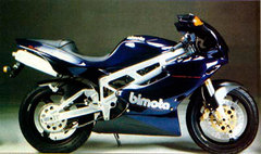 Photo of a 1999 Bimota Supermono Biposto