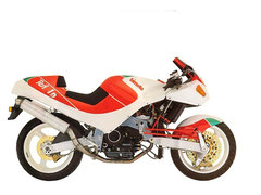 Photo of a 1992 Bimota Tesi 1D