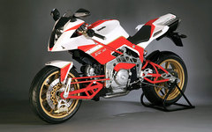 Photo of a 2007 Bimota Tesi 3 D