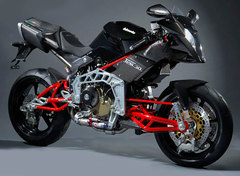 Photo of a 2008 Bimota Tesi 3 D Carbonio