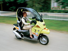 Photo of a 2003 BMW C1 125