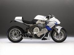2009 BMW Concept 6