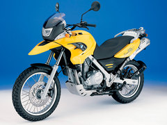 Photo of a 2004 BMW F650GS